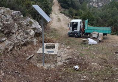 Actuacions en el marc de la Gestió Forestal Sostenible a la Sénia