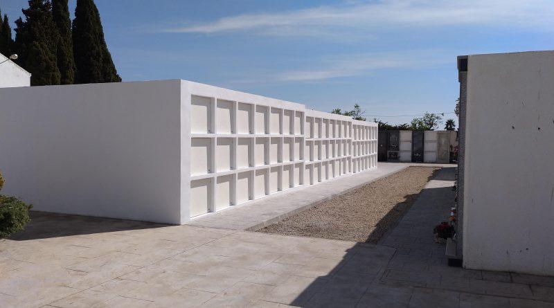 Cementiri Municipal La Sénia