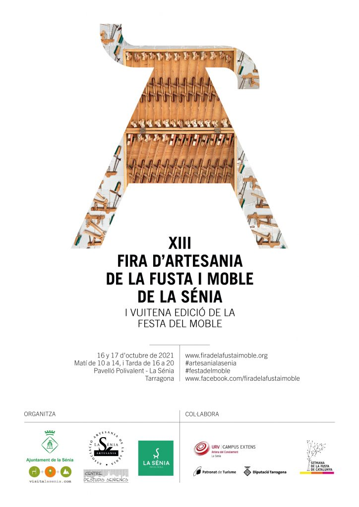 Fira Artesania La Sénia 2021