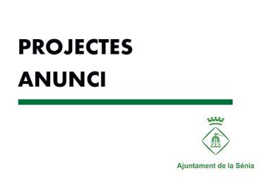 Presentació d'ofertes per execució d'obres de millora a l'Ajuntament