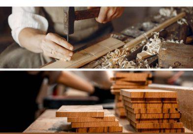 Curs de capacitació per a la indústria del moble.