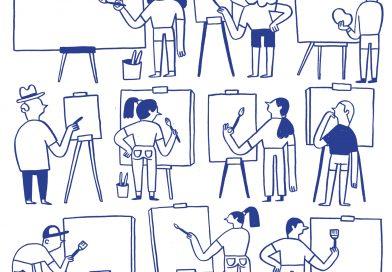 Bases del Concurs de Pintura ràpida 2021